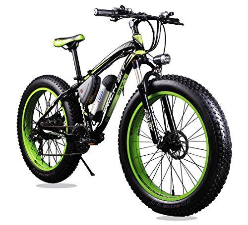E12 Cycling Mountain Bike