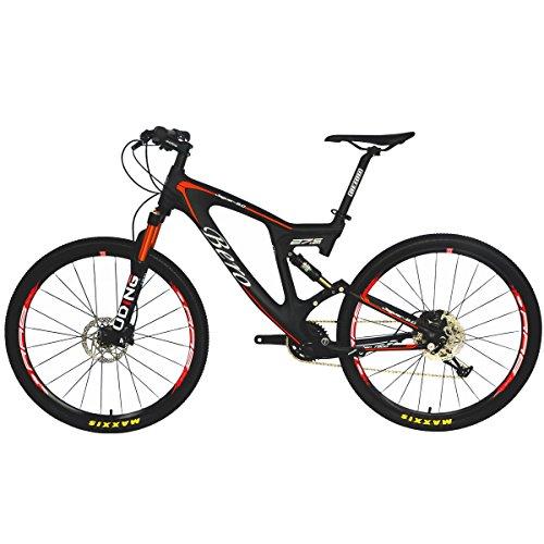 BEIOU mountain bike