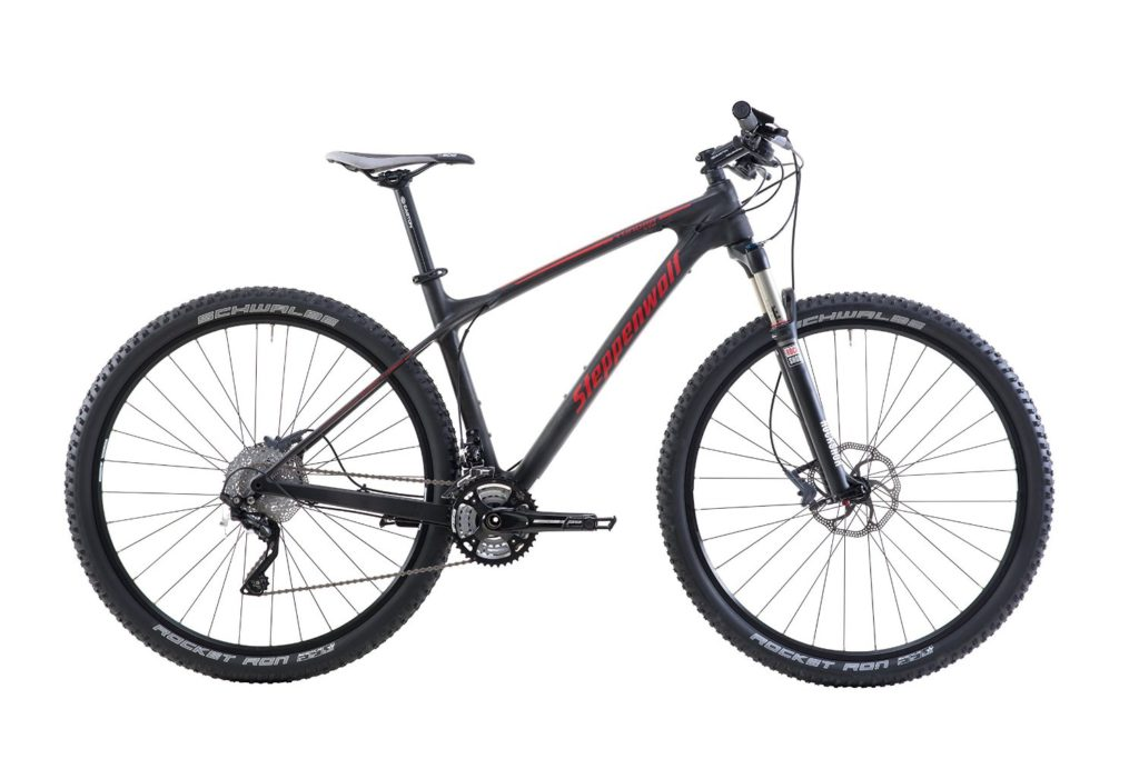Steppenwolf mountain bike