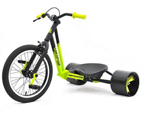 Triad Counter Measure Kids Drift Trike