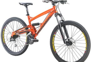 Diamondback Bicycles Atroz Dual Suspension Mountain Bike