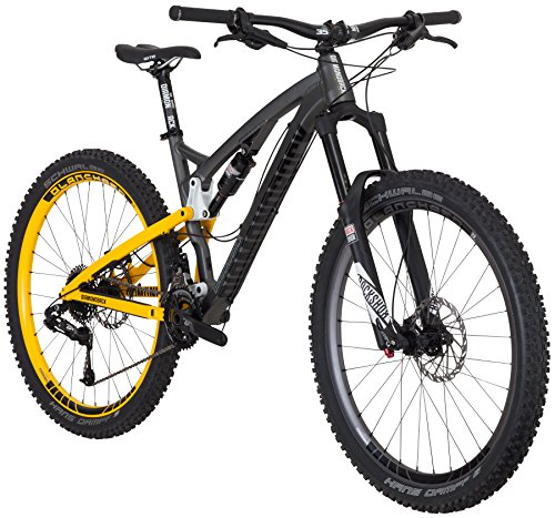 Diamondback Bicycles Release 1 Complete Ready Ride Full ...